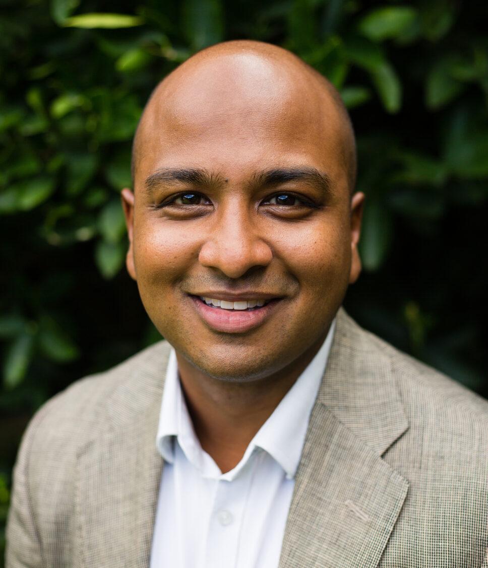 Dr Rajiv Wijesinghe