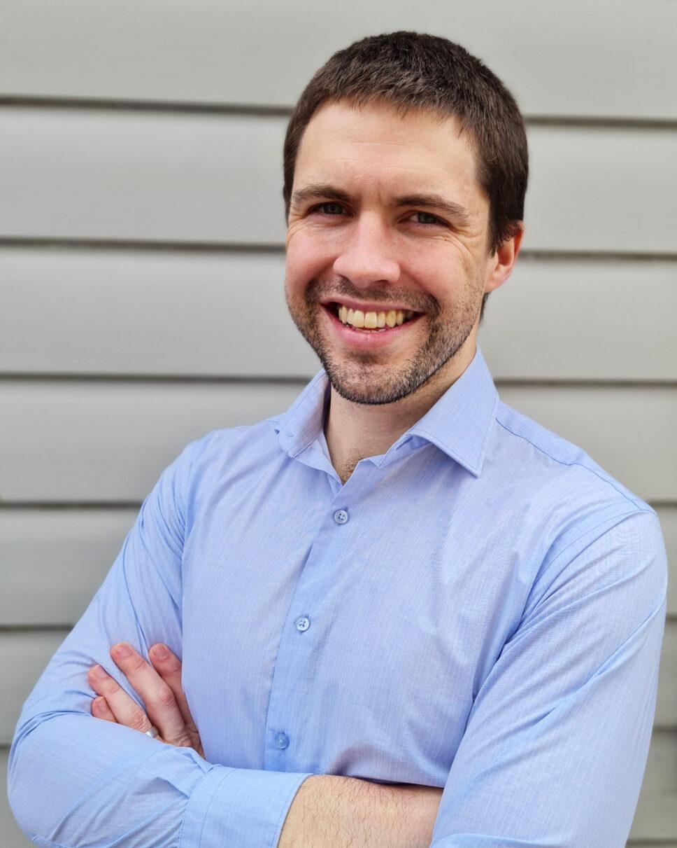 Dr Matt Silsby